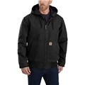 Carhartt J130 Washed Duck Active Jacket - Mens