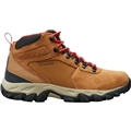 Columbia Newton Ridge Plus II Suede WP Hiking Boot - Mens