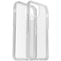 아이폰12 OtterBox Symmetry Clear Series Case for iPhone 12 & iPhone 12 Pro - Stardust (Silver Flake/Clear)