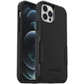 아이폰12 OtterBox Commuter Series Case for iPhone 12 & iPhone 12 Pro - Black (77-65905)