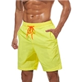 TACVASEN Mens Summer Quick Dry Swim Trunks Bathing Suit Shorts with Lining Men
