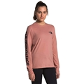 The North Face Brand Proud Long Sleeve Tee