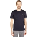 Lacoste Short Sleeve Graphic Tee