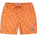 Beach Bros. Mens Swim Trunks with Mesh Lining - 6.5 Inch Inseam - Quick Dry Bathing Suit with Elastic & Pockets