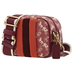 Coach Ladies Horse and Carriage Print Lunar New Year Camera Bag 16