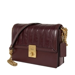 Coach Ladies Hutton Shoulder Bag With Quilting