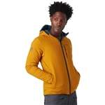 Backcountry Wolverine Cirque Hooded Jacket - Mens