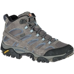 Merrell Moab 2 Mid Waterproof Hiking Boot - Wide - Womens