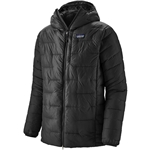 Patagonia Macro Puff Hooded Jacket - Mens