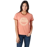 Patagonia Road to Regenerative Ringer T-Shirt - Womens
