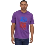 Patagonia Together for the Planet Organic T-Shirt - Mens
