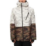 686 GLCR GORE-TEX Hydra Thermagraph Down Jacket - Mens