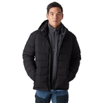 Stoic Insulated Stretch Jacket - Mens
