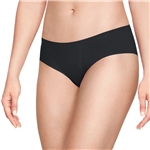 Under Armour Pure Stretch Hipster Underwear - 3-Pack - Womens