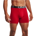 Under Armour Charged Cotton 6in Underwear - 3-Pack - Mens