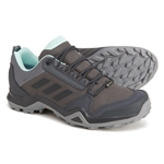 Adidas outdoor Terrex AX3 Gore-Tex Hiking Shoes - Waterproof (For Women)