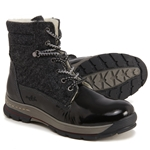 Bos and Co Made in Portugal Gift Hiking Boots - Waterproof, Leather (For Women)