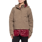 Columbia Sportswear Out and Back Interchange Omni-Tech Jacket - Waterproof, Insulated, 3-in-1