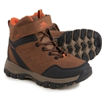 High Sierra Hiking Boots (For Boys)