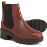 ENZO TESOTI Made in Spain Chelsea Booties - Leather (For Women)