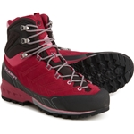 Mammut Kento Tour High Gore-Tex Mountaineering Boots - Waterproof, Leather (For Women)