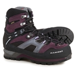 Mammut Magic High Gore-Tex Hiking Boots - Waterproof, Leather (For Women)