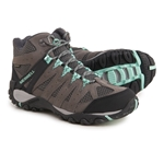 Merrell Accentor 2 Mid Vent Hiking Boots - Waterproof (For Women)