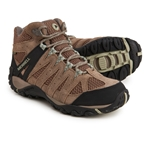 Merrell Accentor 2 Mid Vent Hiking Boots - Waterproof, Leather (For Women)