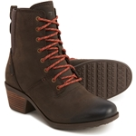 Teva Anaya Lace-Up Boots - Waterproof, Leather (For Women)
