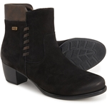 Remonte Maria 80 Ankle Booties - Suede (For Women)