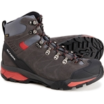 Scarpa Made in Europe ZG Trek Gore-Tex Hiking Boots - Waterproof, Suede (For Women)