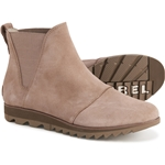 Sorel Harlow Chelsea Boots - Leather (For Women)
