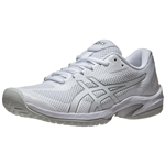 Asics Court Speed FF White/Silver Womens Shoes