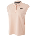 Nike Womens Spring Victory Sleeveless Polo