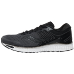 Saucony Freedom 3 Mens Shoes Black/White