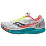 Saucony Endorphin Speed Mens Shoes White Mutant