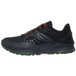 Saucony Mad River TR 2 Mens Shoes Charcoal/Pine