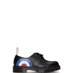 Dr. Martens Black The Who Edition 1461 Lace-Up Derbys