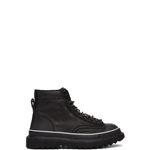 Diesel Black H-Shiroki DMBB Sneakers