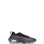 Diesel Black S-Kipper Band Sneakers