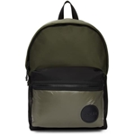 Hugo Multicolor Record Backpack