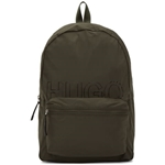 Hugo Green Convertible Reborn Backpack
