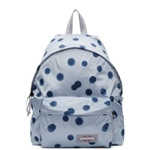 Eastpak Blue Polka Dot Padded Pakr Backpack