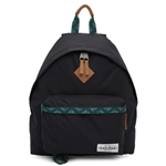 Eastpak Black Padded Pakr Backpack