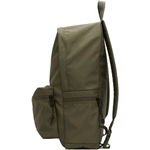 Eastpak Khaki Satin Padded Pakr Backpack
