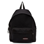 Eastpak Black Padded Travellr Backpack