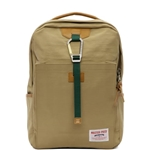 Master-Piece Co Beige Link Backpack