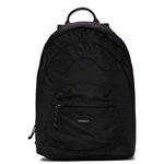 Rombaut Black Boccaccio Backpack