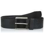 Timberland Mens 40mm Pull Up Jean Belt