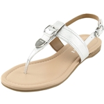 Coach Women¡?s Cassidy Metallic Tumbled Sandals, Style A01627